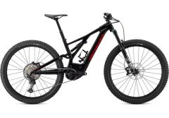 Bicicleta SPECIALIZED Turbo Levo Comp - Black/Flo Red L