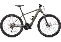 Bicicleta SPECIALIZED Turbo Levo Hardtail - Oak Green/Hyper XS