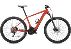 Bicicleta SPECIALIZED Turbo Levo Hardtail Comp - Redwood/Smoke M