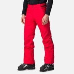 Pantaloni schi ROSSIGNOL Ski Sports - Rosu L
