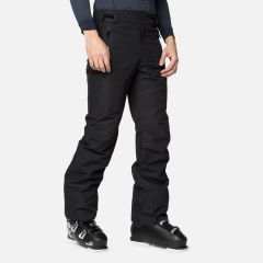 Pantaloni schi ROSSIGNOL Rapide - Negru M