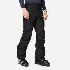 Pantaloni schi ROSSIGNOL Rapide - Negru XL