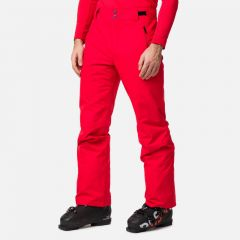 Pantaloni schi ROSSIGNOL Rapide - Rosu L