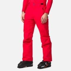 Pantaloni schi ROSSIGNOL Rapide - Rosu XL