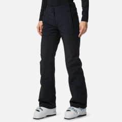 Pantaloni schi ROSSIGNOL Elite W - Negru XS