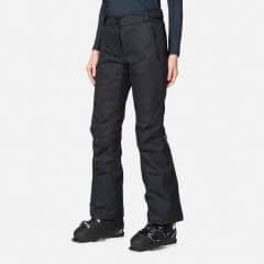 Pantaloni schi ROSSIGNOL Ski W - Negru M