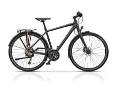 Bicicleta CROSS Quest man trekking 28'' - 500mm