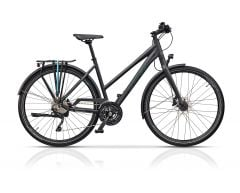 Bicicleta CROSS Quest lady trekking 28'' - 550mm