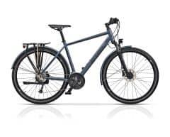 Bicicleta CROSS Legend man trekking 28'' - 560mm