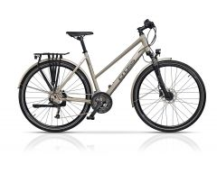 Bicicleta CROSS Legend lady trekking 28'' - 480mm