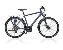 Bicicleta CROSS Avalon trekking 28'' - 480mm