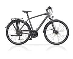 Bicicleta CROSS Travel man trekking 28'' - 520mm