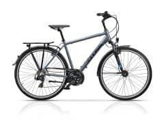 Bicicleta CROSS Areal trekking 28'' - 480mm
