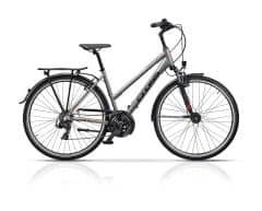 Bicicleta CROSS Arena lady trekking 28'' - 440mm