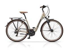 Bicicleta CROSS Arena LS trekking 28'' - 460mm