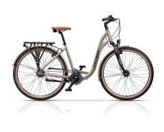Bicicleta CROSS Cierra city 28'' - 570mm