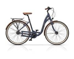 Bicicleta CROSS Riviera city 28'' - 570mm