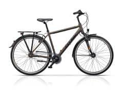 Bicicleta CROSS Citerra man city 28'' - 480mm