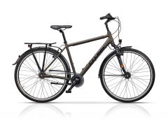 Bicicleta CROSS Citerra man city 28'' - 600mm