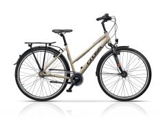 Bicicleta CROSS Citerra lady city 28'' - 520mm