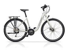Bicicleta CROSS Prolog LS RD XXL 28'' - 550mm