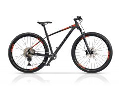 Bicicleta CROSS Fusion Pro - 29'' Mtb - 470mm