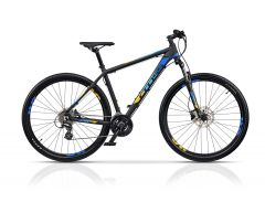 Bicicleta CROSS GRX 8 hdb - 29'' Mtb - 560mm