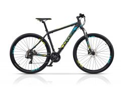 Bicicleta CROSS GRX 7 hdb - 29'' Mtb - 560mm
