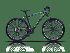 Bicicleta CROSS GRX 7 vb - 29'' Mtb - 460mm