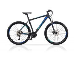 Bicicleta CROSS GRX 9 hdb - 27.5'' Mtb - 410mm