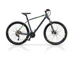 Bicicleta CROSS Fusion 9 - 27.5'' Mtb - 420mm