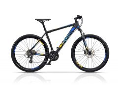 Bicicleta CROSS GRX 8 hdb - 27.5'' Mtb - 410mm