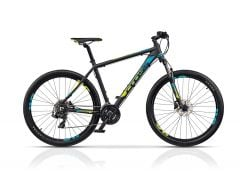 Bicicleta CROSS GRX 7 hdb - 27.5'' Mtb - 460mm