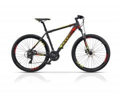 Bicicleta CROSS GRX 7 mdb - 27.5'' Mtb - 410mm