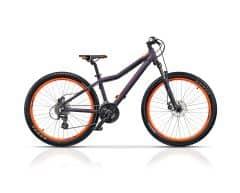 Bicicleta CROSS Rebel girl - 26'' junior - 330mm