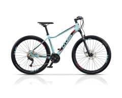Bicicleta CROSS Causa SL5 - 27.5'' Mtb - 480mm