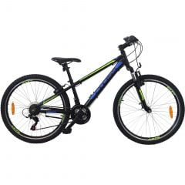 Bicicleta CROSS Boxer 26'' - aluminiu