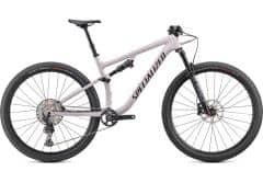 Bicicleta SPECIALIZED Epic Evo Comp - Gloss Clay/Cast Umber S