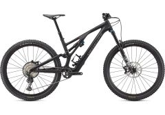Bicicleta SPECIALIZED Stumpjumper Evo Comp - Satin Black/Smoke S4