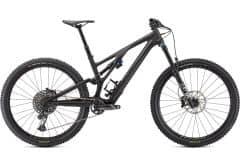 Bicicleta SPECIALIZED Stumpjumper Evo Expert - Satin Gloss Carbon/Smoke S1