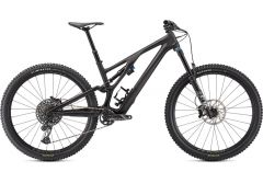Bicicleta SPECIALIZED Stumpjumper Evo Expert - Satin Gloss Carbon/Smoke S4