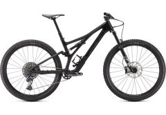 Bicicleta SPECIALIZED Stumpjumper Expert - Gloss Satin Carbon/Smoke S4