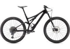 Bicicleta SPECIALIZED Stumpjumper Expert - Gloss Satin Carbon/Smoke S6