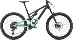 Bicicleta SPECIALIZED Stumpjumper EVO Expert - Gloss Carbon/Oasis/Black S4