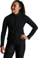 Jacheta SPECIALIZED Women's Race-Series Rain - Black M
