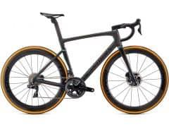 Bicicleta SPECIALIZED S-Works Tarmac SL7 - Dura Ace Di2 - Carbon/Color Run Silver Green 61