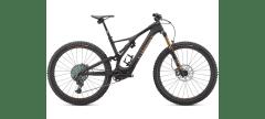 Bicicleta SPECIALIZED S-Works Turbo Levo SL - Carbon/Bronze Foil/Gloss Carbon M