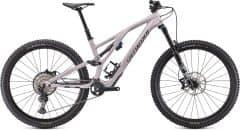 Bicicleta SPECIALIZED Stumpjumper EVO Comp - Gloss Clay/Black S4