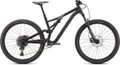 Bicicleta SPECIALIZED Stumpjumper Alloy - Satin Black/Smoke S3