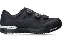Pantofi ciclism SPECIALIZED 2FO ClipLite Mtb - Black